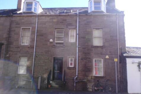 184 (Attic) Perth Road, ,. 2 bedroom flat