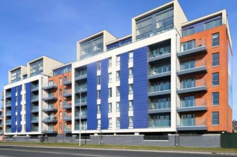 340 Riverside Drive, ,. 2 bedroom apartment