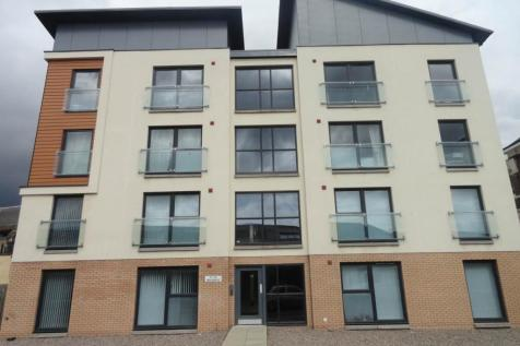 41 Bellfield Street, ,. 2 bedroom flat