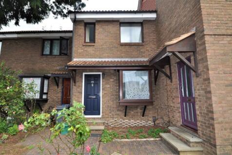 Kingston Road, New Malden, Surrey, KT3. 1 bedroom terraced house
