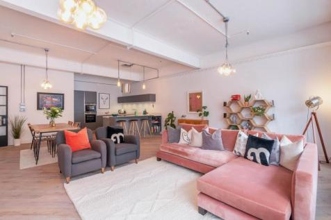 Concord House, Marshall Street, B1 1LR. 2 bedroom apartment for sale