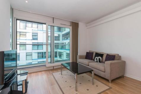 The Cube West, Wharfside Street, B1 1PQ. 1 bedroom apartment