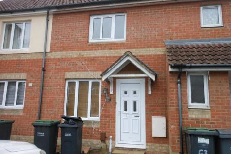 Ensign Drive, Gosport, Hampshire, PO13. 2 bedroom terraced house
