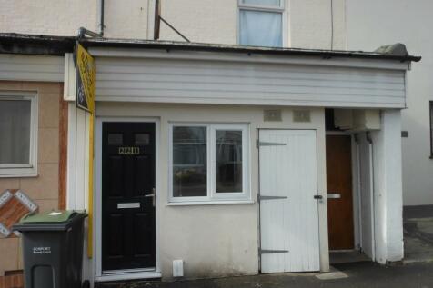 Forton Road, Gosport, Hampshire, PO12. 1 bedroom house share