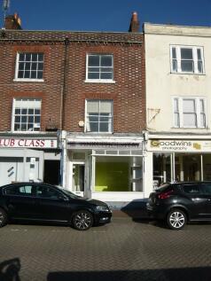 North Cross Street, Gosport, Hampshire, PO12. 1 bedroom house share