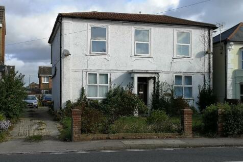 Privett Road, Gosport, Hampshire, PO12. 1 bedroom house share