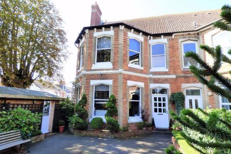 Alexandra Road, Lodmoor, Weymouth. 5 bedroom semi-detached house