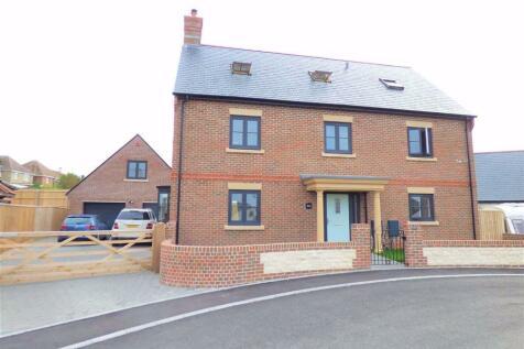 Nottington Lane, Weymouth. 6 bedroom detached house