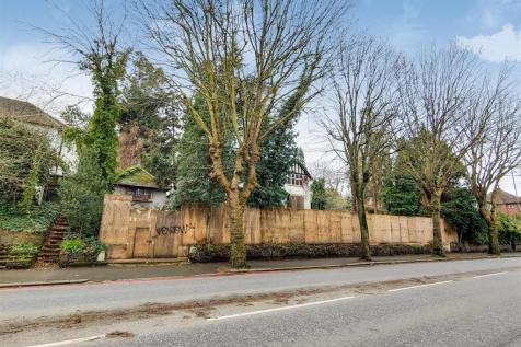 Addiscombe Road, Croydon. Detached house for sale