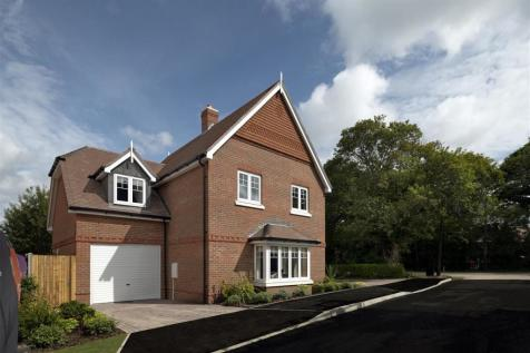 Blackness Road, Crowborough. 4 bedroom house for sale
