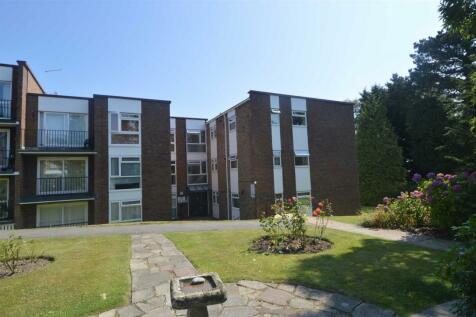 Kings Court, Crowborough. 2 bedroom apartment