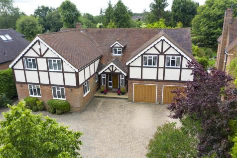 The Park, St Albans. 5 bedroom detached house for sale