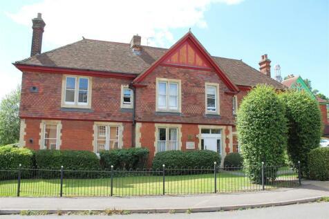 Goldsmith Way, St Albans, Hertfordshire. 2 bedroom apartment