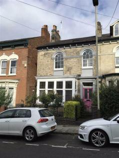 West Street, Leicester, Leicestershire. 4 bedroom character property for sale