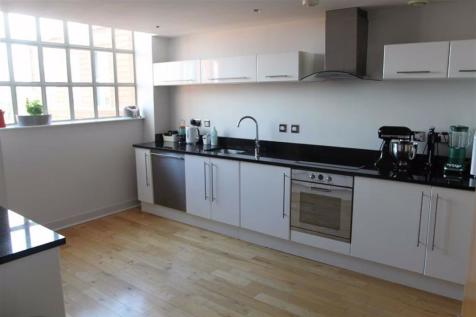 Wimbledon Street, Leicester, Leicester. 2 bedroom apartment for sale