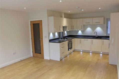 De Montfort Street, Leicester, Leicestershire. 1 bedroom apartment for sale