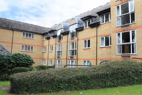 Hendon Grange, Stoneygate, Leicester. 2 bedroom apartment