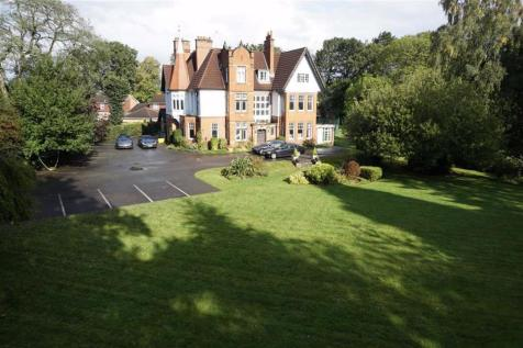 Forest Drive, Kirby Muxloe, Leicestershire. 10 bedroom detached house for sale