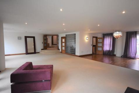 London Road, Tunbridge Wells. 4 bedroom apartment