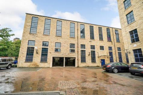 Melting Point, Firth Street, Huddersfield. 2 bedroom apartment for sale