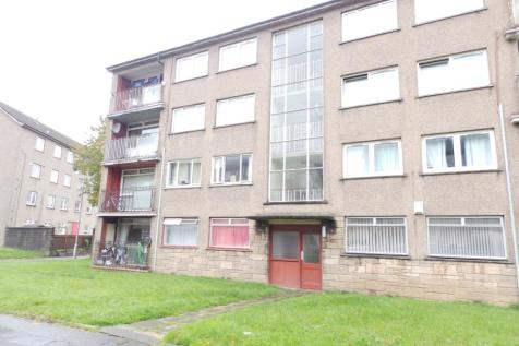 Rannoch Drive, Renfrew, Renfrewshire, PA4. 1 bedroom flat