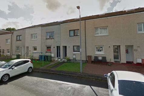 Kestrel Place, Johnstone, Renfrewshire, PA5. 3 bedroom terraced house