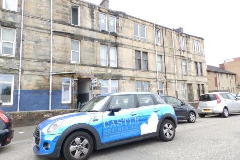 Blackhall Street , Paisley, Renfrewshire, PA1. 1 bedroom flat