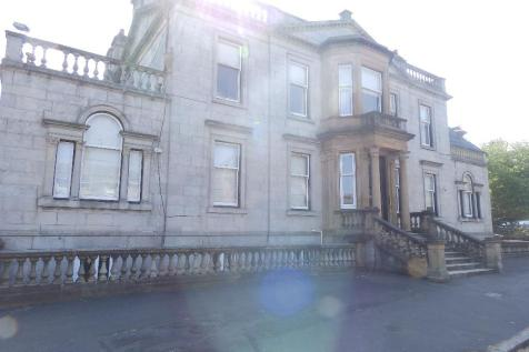 Mansionhouse Road, Paisley, Renfrewshire, PA1. 1 bedroom flat