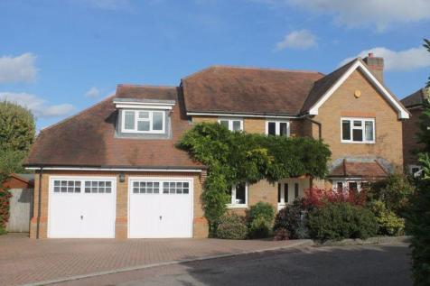 FETCHAM. 5 bedroom detached house for sale