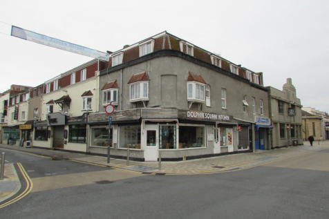 19- 23 Oxford Street, Weston-Super-Mare, BS23. 5 bedroom terraced house for sale