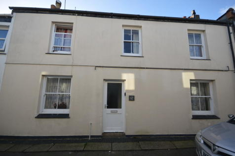 Truro. 3 bedroom terraced house