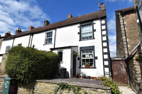 The Butts, Frome, Somerset, BA11. 3 bedroom end of terrace house for sale