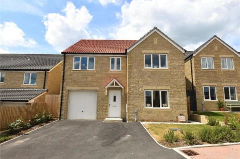 Bullrush Close, Frome, Somerset, BA11. 5 bedroom detached house