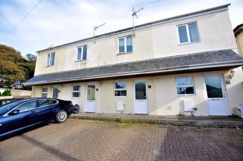 Tynance Court, St. Austell. 2 bedroom terraced house
