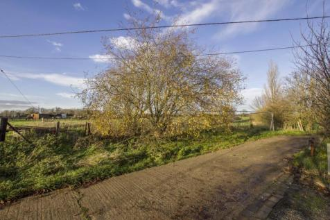 Off Warkton Lane, Kettering, Northamptonshire. Land for sale