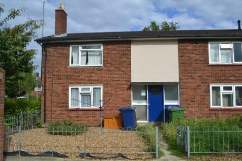 Aylesborough Close, Cambridge. 1 bedroom apartment