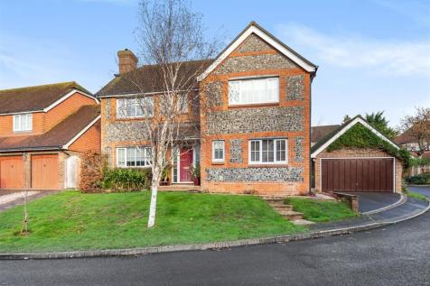 Duchess Drive, SEAFORD. 4 bedroom detached house for sale