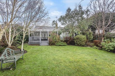 Southdown Road, Seaford. 2 bedroom detached bungalow for sale