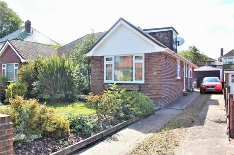 Richington Way, Seaford. 3 bedroom chalet for sale