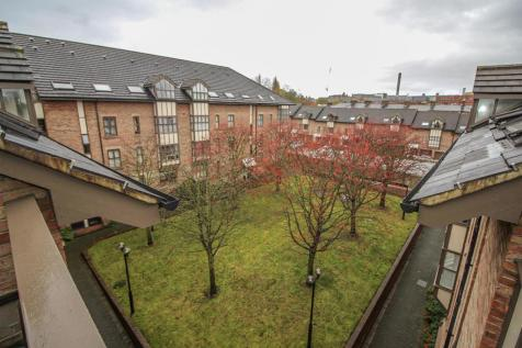 The Chare, Leazes Square, City Centre, Newcastle Upon Tyne. 2 bedroom apartment