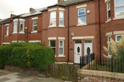Salters Road, Gosforth, Newcastle upon Tyne. 2 bedroom flat