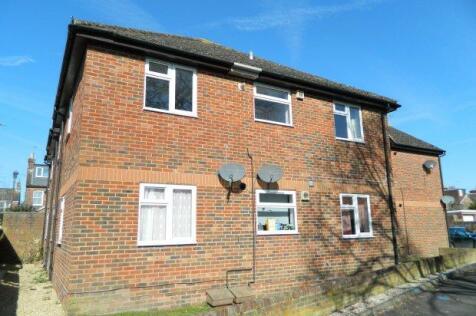 Grove House. 1 bedroom flat