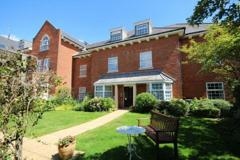POTTERS PLACE, HORSHAM, RH12 2PL. 2 bedroom retirement property for sale