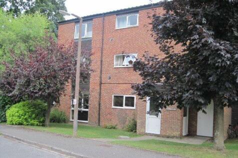 Arran Court, Horsham. 1 bedroom flat