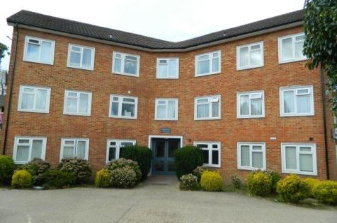 Pelham Court. 2 bedroom flat