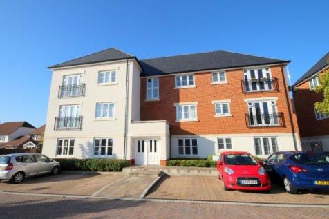 Longhurst House. 2 bedroom flat