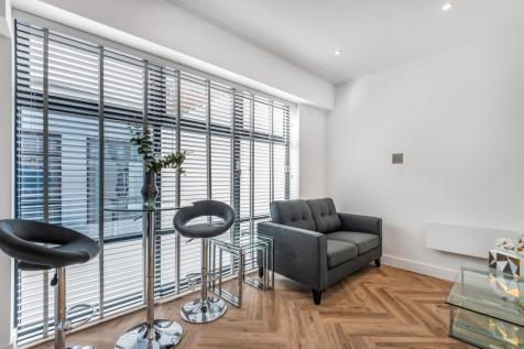 London Street, Reading, RG1. 1 bedroom apartment