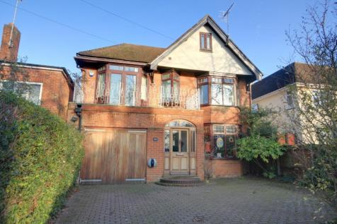 Northcourt Avenue, Reading, RG2. 5 bedroom detached house for sale