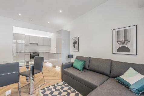 Wellington House, London Street, Reading, RG1. 1 bedroom apartment
