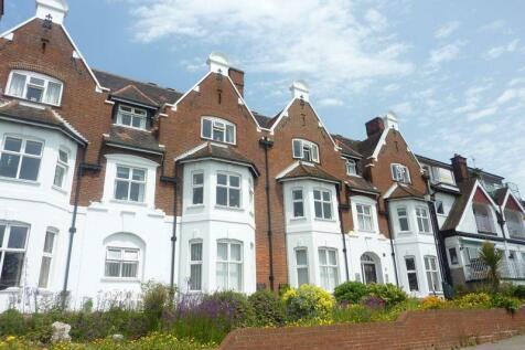 Shorefield Gardens, Westcliff-On-Sea. Retirement property